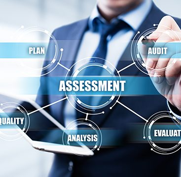 2-Business Research & Assessment